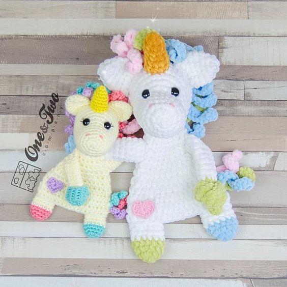 dou dou crochet bebé