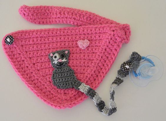 badana crochet