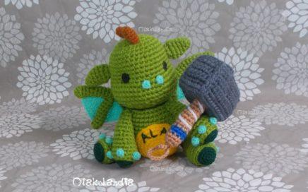 ¿Quieres algo especial para tu bebé y no sabes hacer crochet?