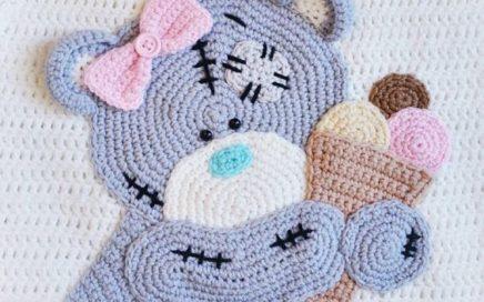 Sueters con animalitos para tu bebé